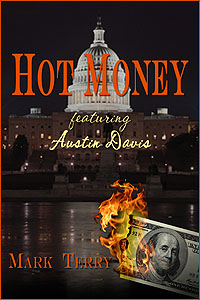 Hot Money by Mark Terry
