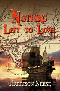 Nothing Left to Lose by Harrison Neese