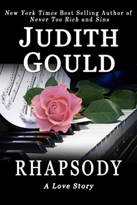 Rhapsody A Love Story, by Judith Gould