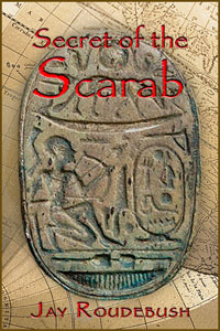Secret of the Scarab by
